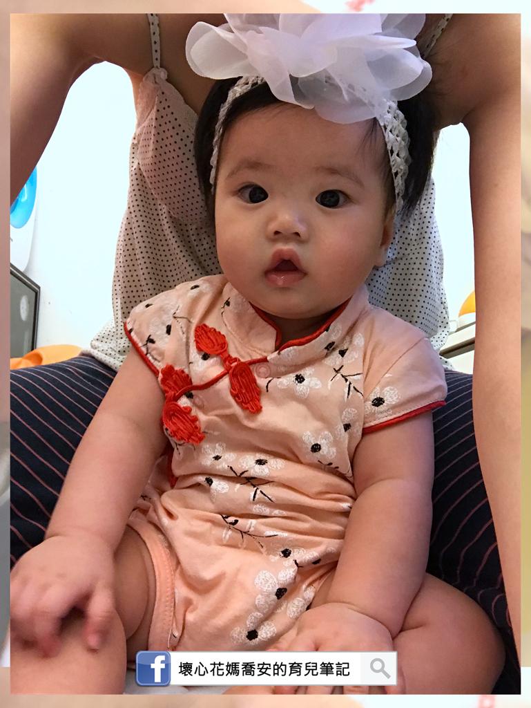 台灣小姐穿旗袍